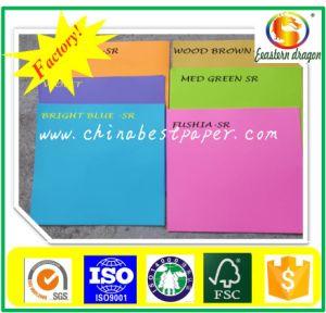 Factory direct sales color paper 70g pictures & photos