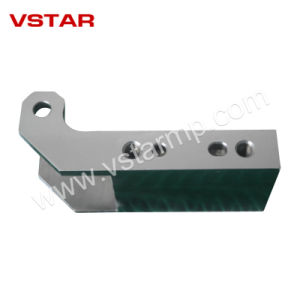 High Precsion CNC Machined Stainless Steel Part for Coating Machine pictures & photos
