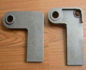 Custom-Made Metal Agricultural Spare Accessories pictures & photos