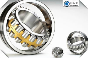 Ikc NTN 22206CD1c3 Spherical Roller Bearing 22205, 22207, 22208, 22210 CD Cc Ca C Ccw33 E E1 Ea Bm SKF NSK pictures & photos