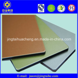 Aluminum Composite Panel for Wall Decoration pictures & photos