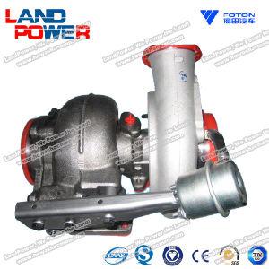 Turbocharger/Foton Truck Turbocharger