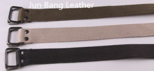 Classic Webbing Belt in High Quality pictures & photos