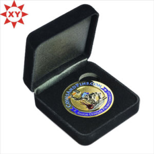 Factory Directly Sale Souvenir Coin Box with High Quality (XY-MXL73013) pictures & photos