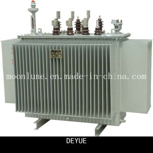 Power Distribution Three Phase Transformers (S13)