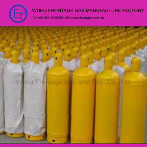 High Pressure Good Quality Acetylene-Seamless Steel Cylinder pictures & photos