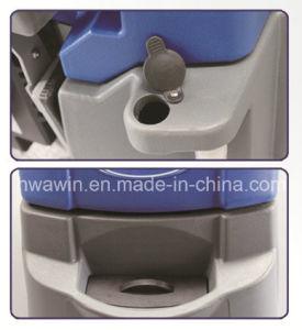 Hand Push Floor Scrubber Dryer, Scrubbing Machine pictures & photos