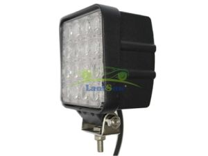 Auto Parts 48W LED Work Light Car Spot Lighting for Truck pictures & photos