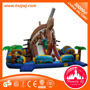 Children Jumping Bouncy Inflatable Toys for Playground pictures & photos