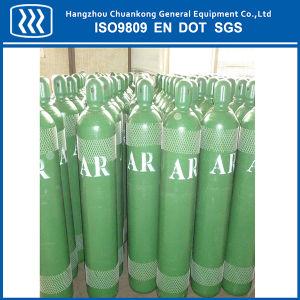 Seamless Steel Nitrogen Oxygen Argon CO2 Acetylene Gas Cylinder pictures & photos