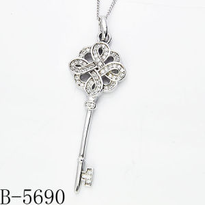 New Designs 925 Sterling Silver Pendant pictures & photos