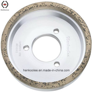 Beveling Machine Diamond Wheel for Glass Industry pictures & photos
