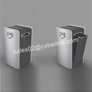 Stand Air Purifier Bkj-66A Double Air Inlet pictures & photos
