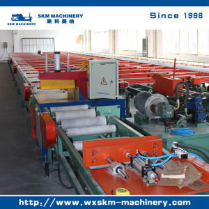 New Design Handling System/ Aluminium Production Line/ Cooling Table pictures & photos