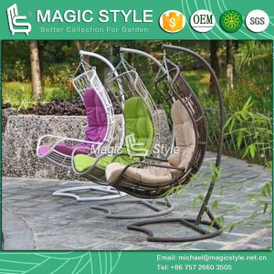Backyard Swing Leisure Chair Best Price Swing Chair (Magic Style) pictures & photos