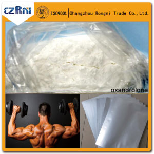 99% Purity GMP Grade Steroid Powder Oxandrol Anavar pictures & photos