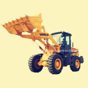 Road and Urban Construction Wheel Loader 3ton (W136) pictures & photos