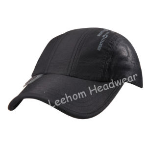 Outdoor Dry Fit Drifit Reflective Sports Golf Cap pictures & photos