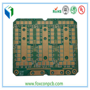 HASL Double-Side Printed Circuit Board /Electric Vehicle Controller
