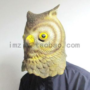 Cosplay Latex Full Head Masks/Creepy Halloween Party Mask pictures & photos