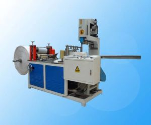 (DC-A) Napkin Tissue Paper Making Machine for Restaurant Use pictures & photos