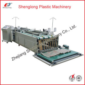 Automatic PP Woven Bag Sewing Machine (SL-1500) pictures & photos