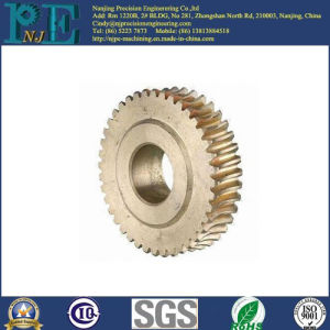 Customized H58 Powder Metallurgy Gear pictures & photos
