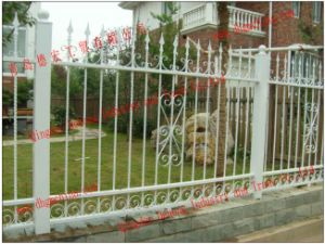 Spear Security Wrought Iron Fencing pictures & photos