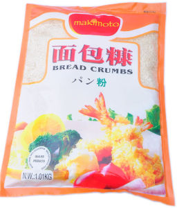 Jhapanese Panko Breadcrumbs Manufacture pictures & photos