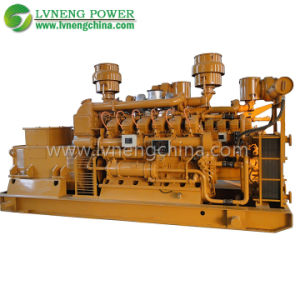 500kw Natural Gas/Biogas/LPG/Oil Gas/Coal Mine Gas Generator pictures & photos