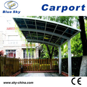 Aluminum House Garden Mobile Carports (B800) pictures & photos