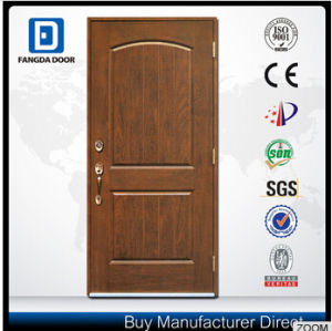 Fangda Multi-Function Fiberglass Door with Sound Insulation pictures & photos