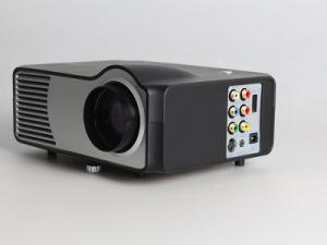 LED Video Projector Home Cinema TV/USB/VGA