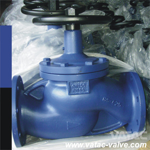 Bellows Globe Valve Class 150 pictures & photos