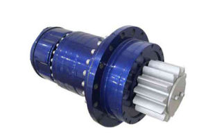 Excavator Slewing Gearbox, Rotary Gearbox pictures & photos