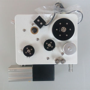 Coil Winding Mtq Horizontal Magnetic Wire Tensioner pictures & photos