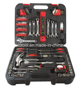 119PC Wrench Set with Socket Bits pictures & photos