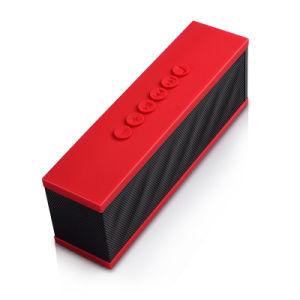 Mini Wireless Bluetooth Cube Portable Speaker pictures & photos