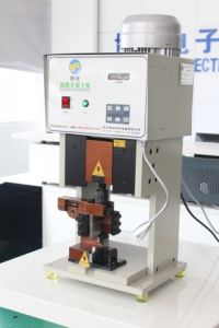 Bozhiwang Wire and Terminal Crimping Machinery pictures & photos