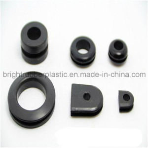 Customized OEM/ODM Rectangular Rubber Grommet pictures & photos