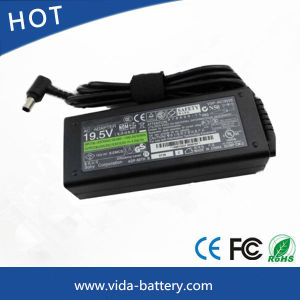 19V 4.7A 90W Adapter for Sony Laptop Charger Power Supply pictures & photos