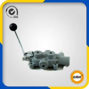 China OEM Medium Pressure Hydraulic Log Splitter Valve pictures & photos