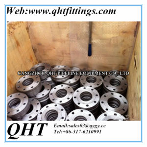 A105 Sorf 300lb Carbon Steel Forged Flange pictures & photos