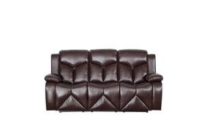 12018 PU Recliner Sofa pictures & photos
