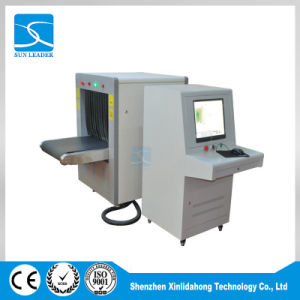 CE Approved X-ray Baggage Scanner Xld-6550 pictures & photos