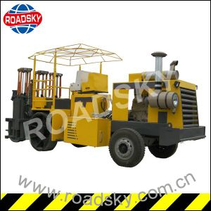 Heavy Multiple Head Concrete Road Crusher for Pavement Recycling pictures & photos