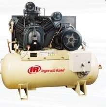 Ingersoll Rand Piston Air Compressor; Two Stage Compressor; Lubricated Type Compressor (3000E20/12 3000E25/12 3000E30/12 3000E25/12-FF) pictures & photos