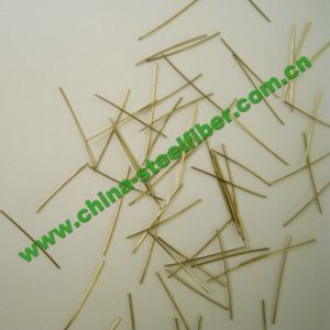 High Toughness Straight Steel Fiber Concrete Reinforcement pictures & photos