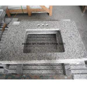 G655 Granite Vanity Tops for Kitchen pictures & photos