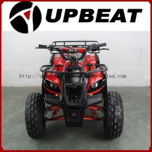 Upbeat Motorcycle Good Quality 8 Inch Big Foot 125cc ATV 110cc ATV pictures & photos